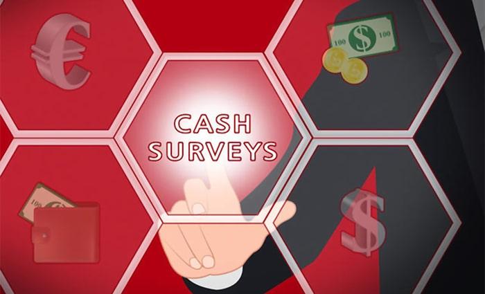 high paying surveys that pay through paypal